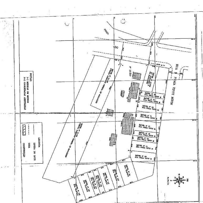 terreno para venda, 4016.36 m2, parada de taipas - são paulo - 8276