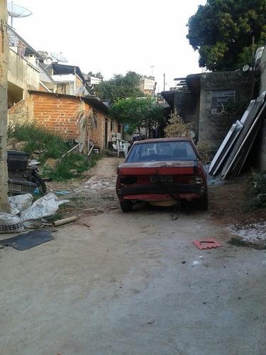 terreno para venda, 415.0 m2, vila zatt - são paulo - 8121