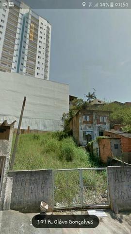 terreno para venda, 475.0 m2, vila gonçalves - são bernardo do campo - 3916