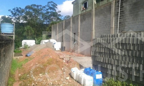 terreno para venda, 500.0 m2, cidade recreio da borda do campo - santo andré - 2297