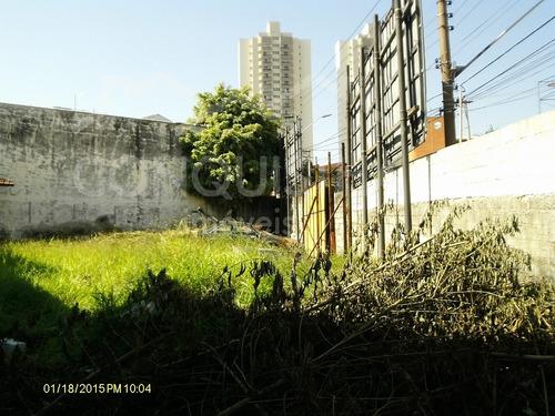 terreno para venda, 506.0 m2, campestre - santo andré - 1455