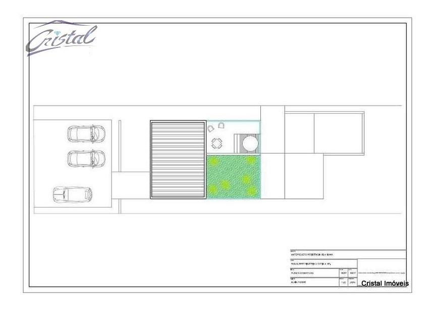 terreno para venda, 509.17 m2, granja viana - cotia - 19923