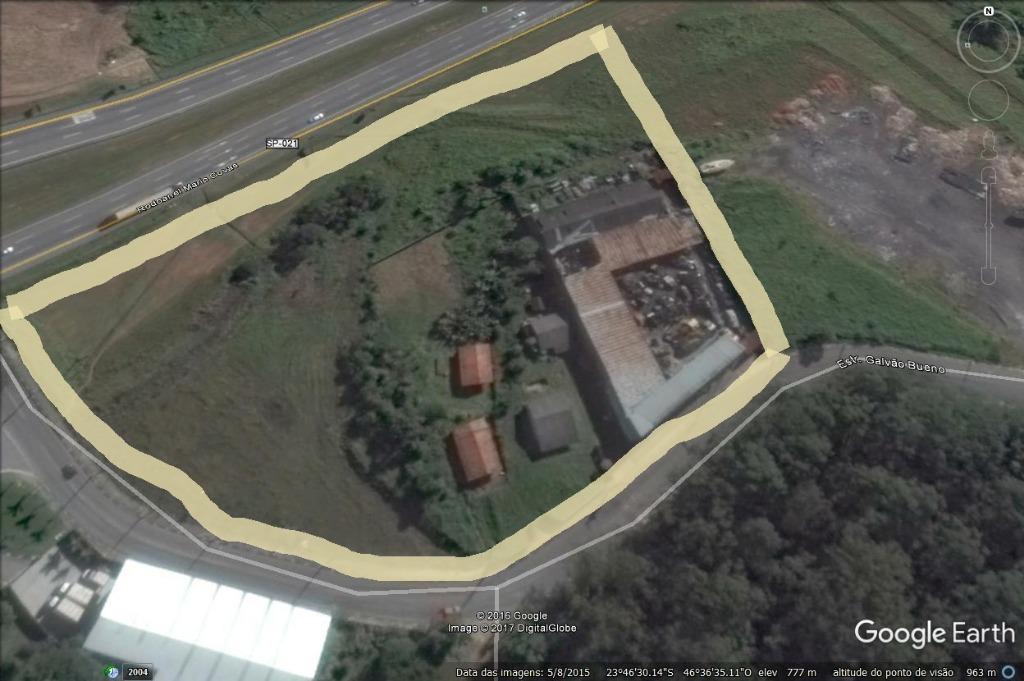 terreno para venda, 51000.0 m2, batistini - são bernardo do campo - 1734