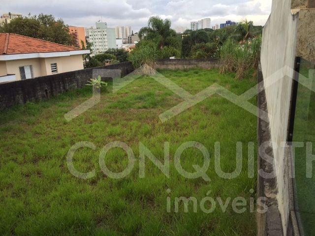terreno para venda, 525.0 m2, chácara inglesa - são bernardo do campo - 2115
