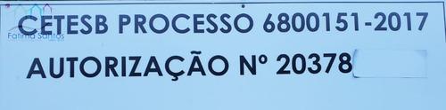 terreno para venda, 539.0 m2, cocaia - ilhabela - 229