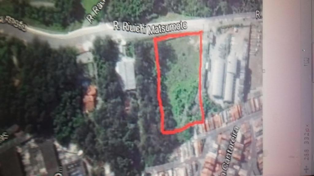 terreno para venda, 5600.0 m2, cooperativa - são bernardo do campo - 3241
