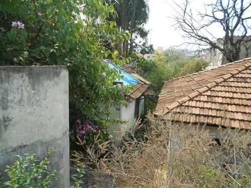 terreno para venda, 562.0 m2, vila pereira barreto - são paulo - 6128