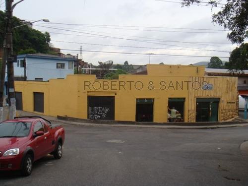 terreno para venda, 622.0 m2, vila santa lucrécia - são paulo - 1613