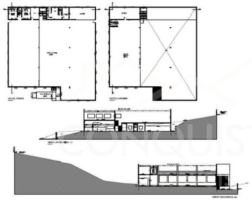 terreno para venda, 6560.0 m2, batistini - são bernardo do campo - 2231
