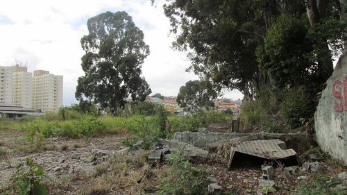 terreno para venda, 7680.0 m2, jaraguá - são paulo - 6171