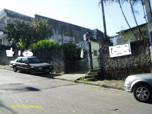 terreno para venda, 780.0 m2, serraria - diadema - 3334