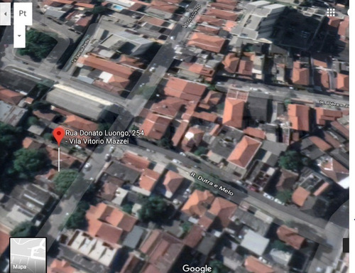 terreno para venda, 780.0 m2, vila vitório mazzei - são paulo - 3827