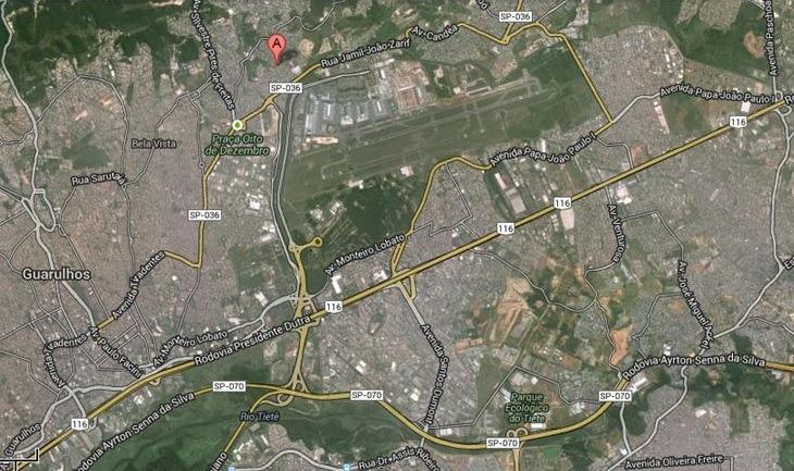 terreno para venda, 856.9 m2, guarulhos - são paulo - 6032