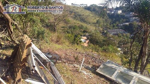 terreno para venda, 960.0 m2, polvilho - cajamar - 9006