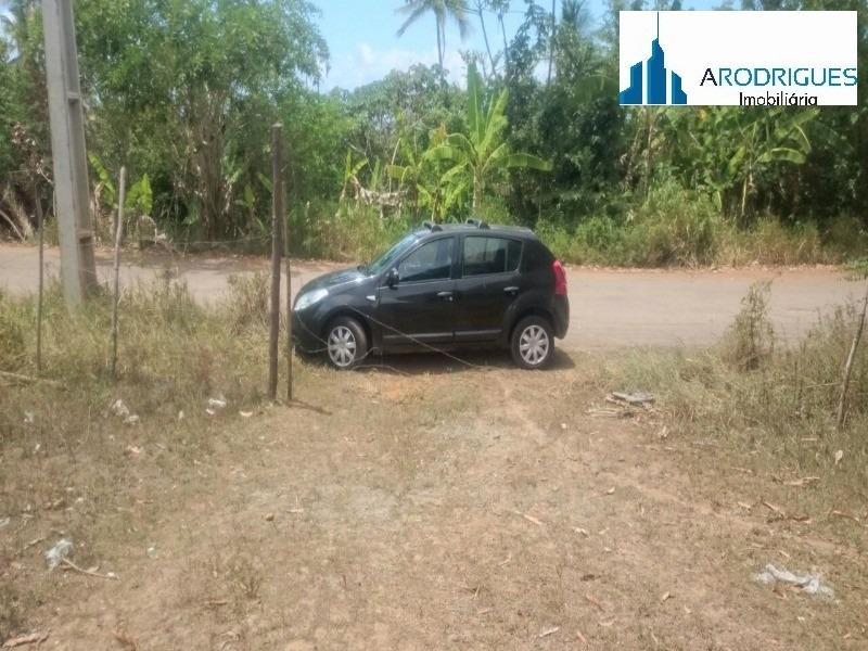 terreno para venda barra do jacuipe, camaçari 5.485,00 m² total - te00052