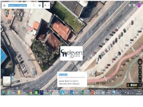 terreno para venda boca do rio, salvador r$ 750.000 e 400 m² - tmm1354 - 4529567