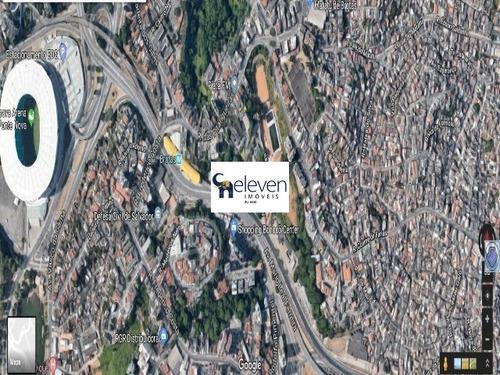 terreno para venda bonoco, salvador, 15.700 m² total, venda: 17.000.000,00 - tm072 - 3079944