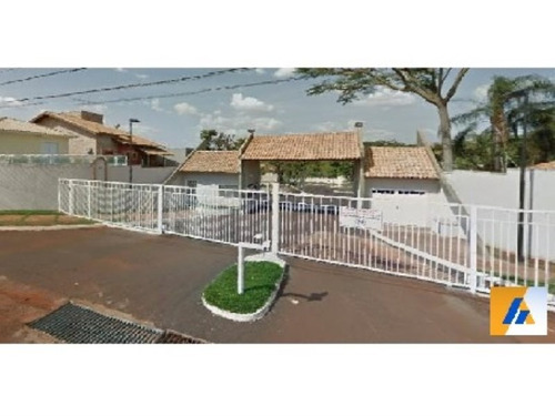terreno para venda - cond aurora village - 2260 - 2842776