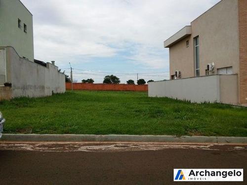terreno para venda - cond quinta da primavera - te00134 - 32002491