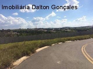 terreno  para venda condomínio - jardins do império, indaiatuba / sp - te01756 - 4303416