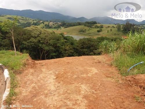 terreno para venda, condominio  san lorenzo - 1546