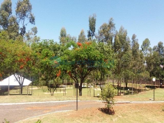 terreno para venda  condomínio terras do fontanário, terreno para venda em paulínia - te00396 - 34410596