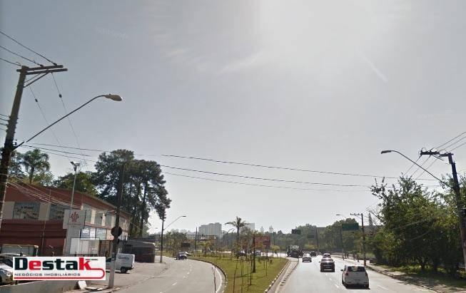 terreno  para venda e locação, demarchi, são bernardo do campo - te0217. - te0217