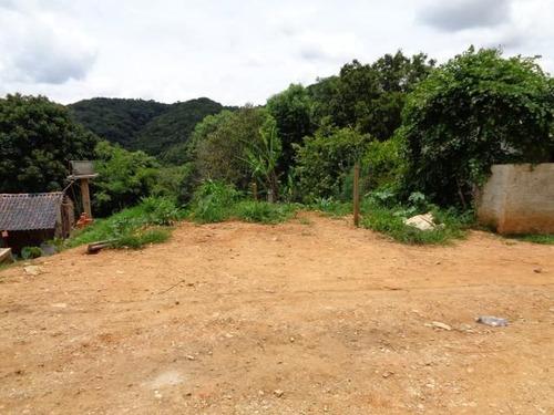 terreno para venda em almirante tamandaré, mato dentro - 1820020046 mosacal