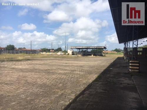 terreno para venda em belém, parque verde - v4516