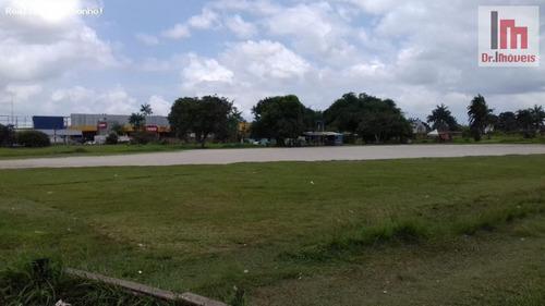 terreno para venda em belém, parque verde - v4524