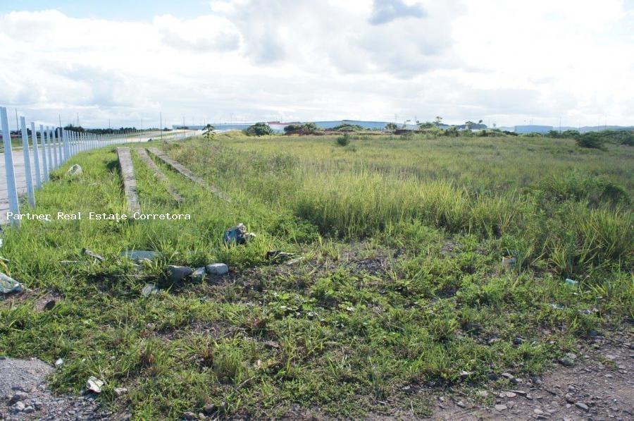 terreno para venda em cabo de santo agostinho, centro, 1 dormitório, 1 banheiro, 99 vagas - 2370cd
