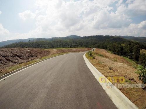 terreno para venda em cajamar - 17657