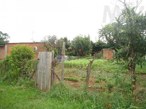 terreno para venda em campo bom, operário - lvt025