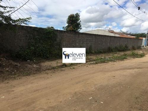 terreno para venda em conceição em feira de santana com 216 m². - tr00170 - 32850793