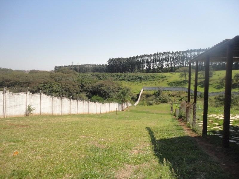 terreno para venda em condomínio fechado em souzas em camp - te00079 - 2616465