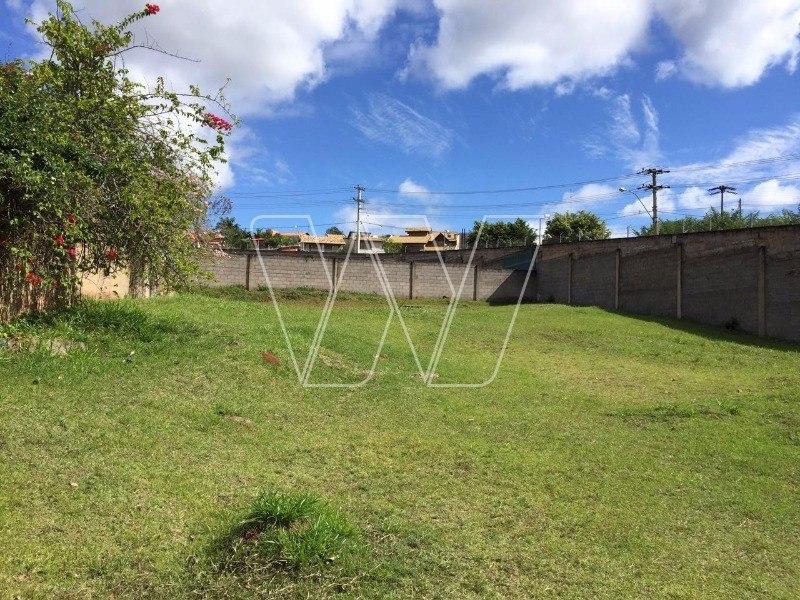 terreno para venda em condomínio fechado - sousas - te00585