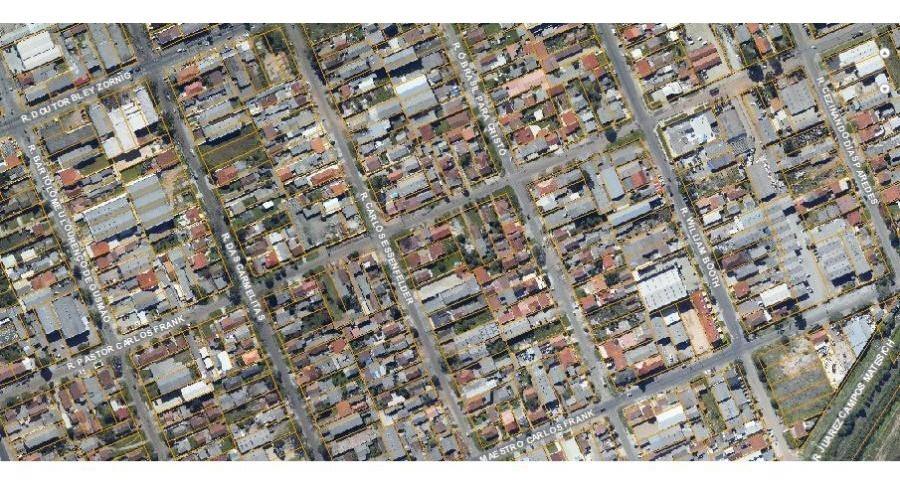 terreno para venda em curitiba, boqueirão - 392_2-803429
