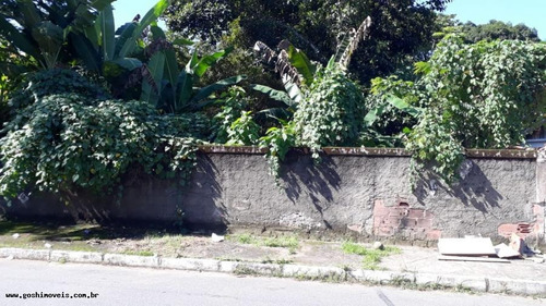 terreno para venda em guapimirim, paiol - rj79