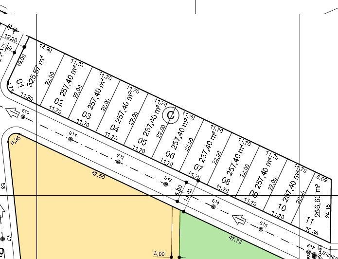 terreno para venda em irati, lagoa dourada - l-lldirat_1-1245109