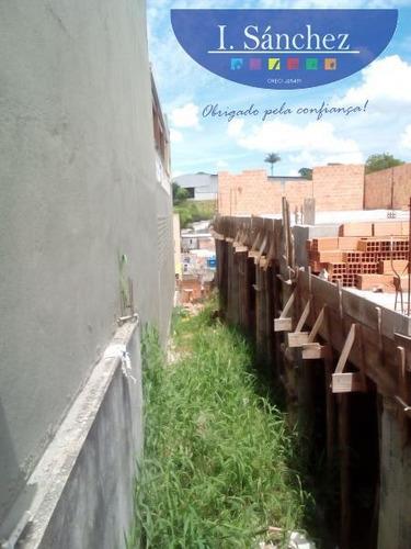 terreno para venda em itaquaquecetuba, vila virgínia - 171218