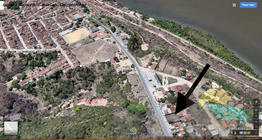 terreno para venda em maceió, santa amélia - te-018_1-1035599