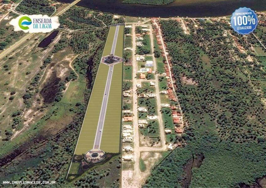 terreno para venda em marechal deodoro, barra nova - terreno02
