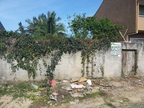 terreno para venda em penha - ótima localização - 150l