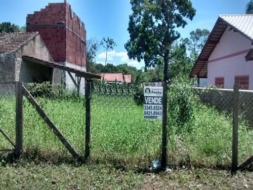 terreno para venda em penha/sc - 110m