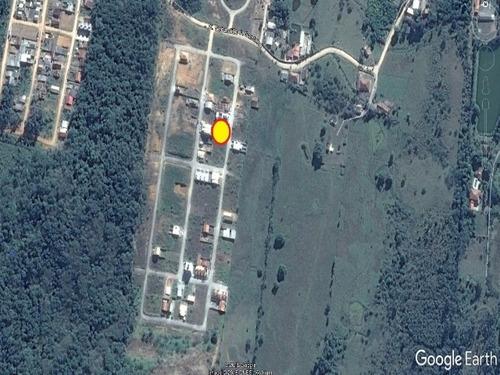 terreno para venda em penha/sc - 75m