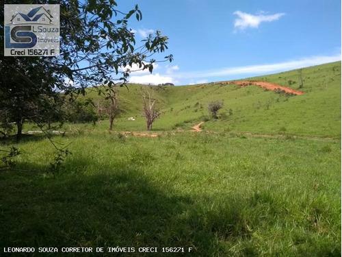 terreno para venda em pinhalzinho, zona rural - 733