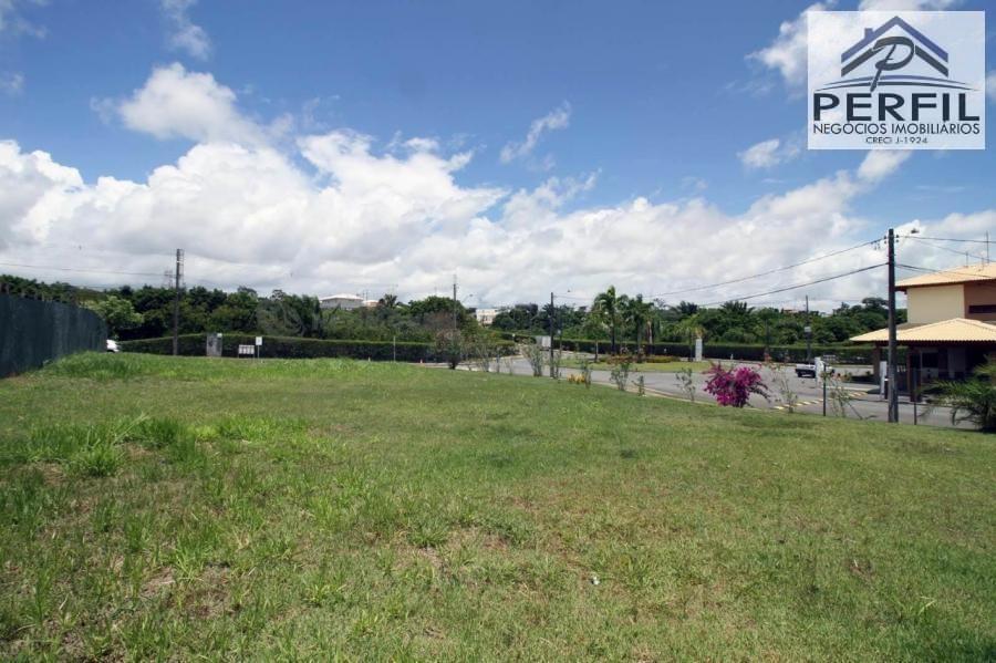 terreno para venda em salvador, alphaville ii - 759