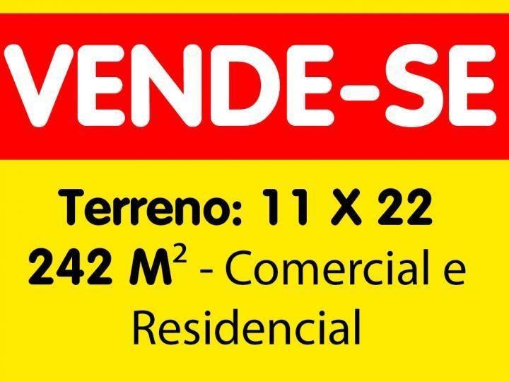 terreno para venda em são josé dos pinhais, centro - l654_2-750258