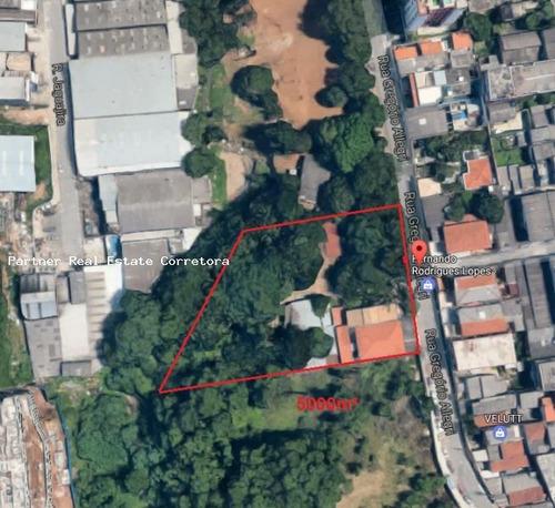 terreno para venda em são paulo, jardim casa blanca - 2665