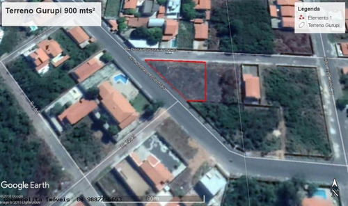 terreno para venda em teresina, gurupi - 856056